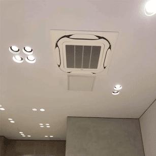 installation climatisation Molenbeek-Saint-Jean